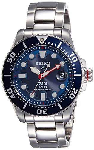 Fashion Shopping Seiko Prospex Padi Solar SNE435P1
