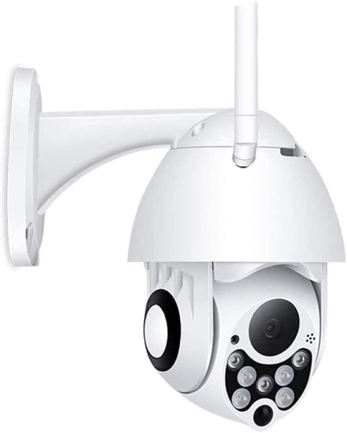 ZZNNN Camera 1080P Full HD Very popular Security Outdoor Wireless Max 55% OFF Ho