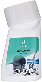 Natch! Cap Cleaner with Brush, 75ml