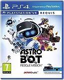 Astro Bot Rescue Mission PSVR [Edizione: Francia]
