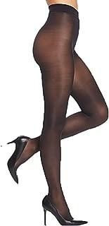 Donna Karan Women's Semi-Sheer Jersey Tight