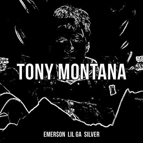 Émer$on feat. Lil Ga & Silver