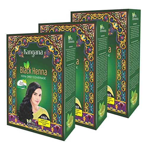 100 henna hair dye - 8