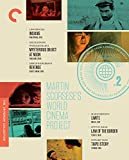 Martin Scorsese's World Cinema Project No. 2: (Insiang / Mysterious Object at Noon / Revenge / Limite / Law of the Border / Taipei Story) (The Criterion Collection)