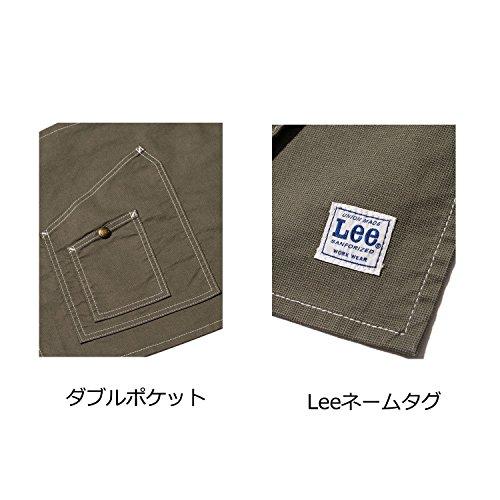 Lee『ショートエプロン(LCK79005)』