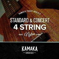 KAMAKA Standard & Concert String 4 カマカ スタンダード・コンサート用ウクレレ弦