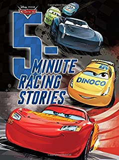 disney cars story