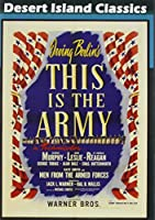 This Is the Army (1943) [DVD]