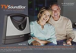 Wireless Speaker For Hard of Hearing