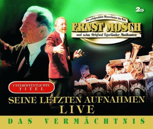 Alte Kameraden (& Verabschiedung Ernst Mosch)