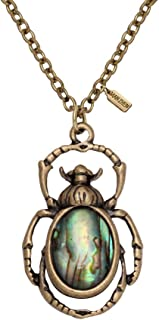 Best egyptian scarab beetle necklace Reviews