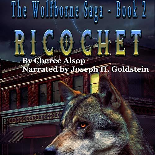 Ricochet cover art