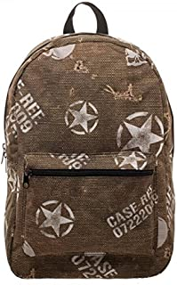 Call Of Duty WWII AOP Backpack