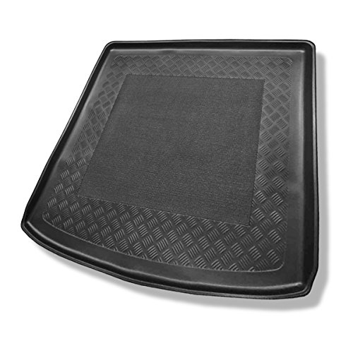 Mossa Kofferraummatte - Ideale Passgenauigkeit - Höchste Qualität - Geruchlos - 5902538570305