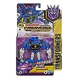 Transformers Cyberverse - Robot action Warrior Soudwave - 13,7 cm