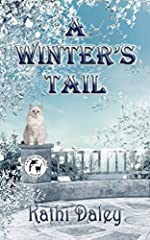 A Winter's Tail (Whales and Tails Mystery Book 11)
