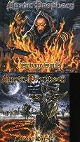 Savage Souls/Satanic Curses