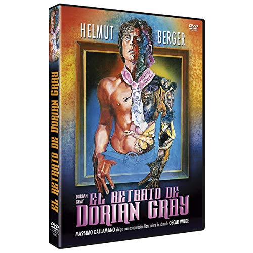El Retrato de Dorian Gray 1970 Dorian Gray