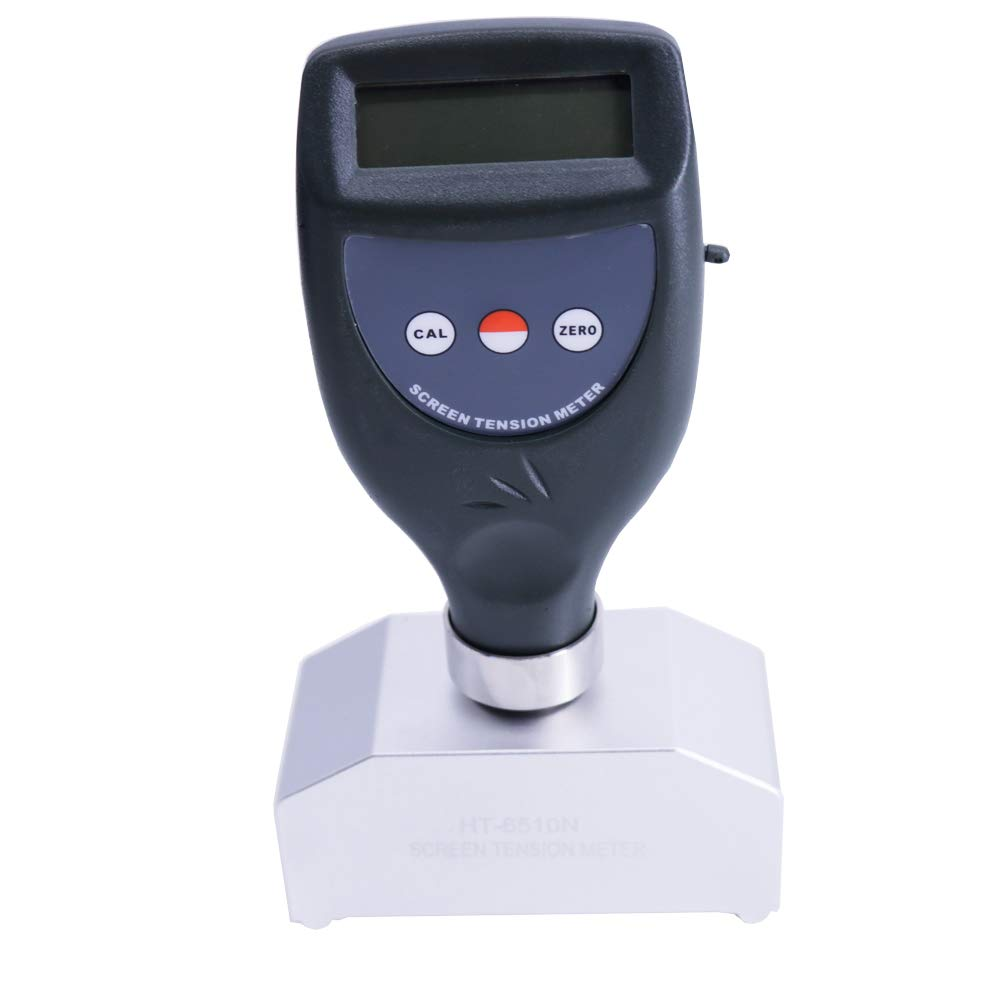 Max 60% OFF HT-6510N Screen Tension Tester for General and Sale price St