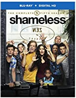 Shameless: Season 5 [Blu-ray]
