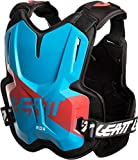 Leatt Unisex-Adult Chest Protector (Blue,Adult)