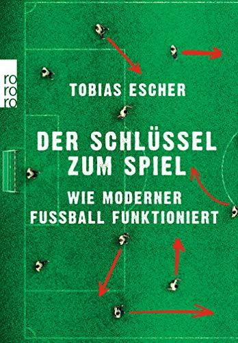 Der Schlüssel zum Spiel: Wie moderner Fußball funktioniert