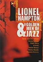 Golden Men of Jazz [DVD]