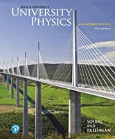 University Physics with Modern Physics, 15th Edition Front Cover