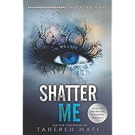 Shatter Me (Shatter Me, 1)