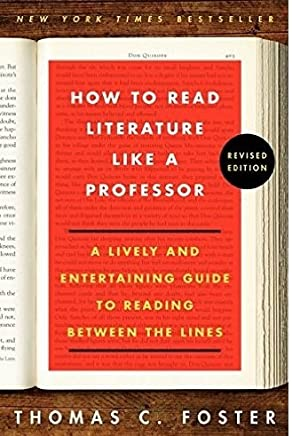 How to read letteratura like a Professor [How to read letteratura like a Professor]