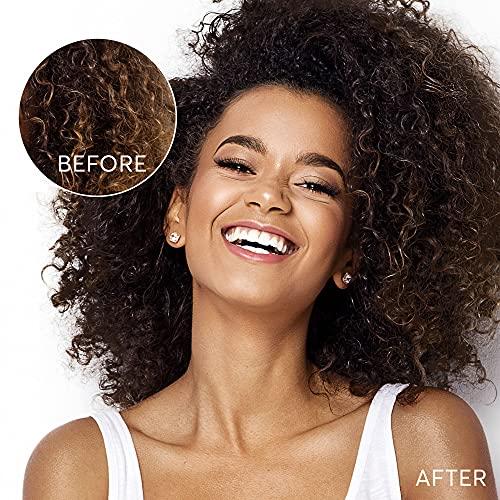 Madison Reed Color Reviving Gloss, Espresso - Brown, Semi-Permanent Hair Dye, Enhances Hair Color & Corrects Tone, Adds Brilliant Shine, Keratin & Argan Oil, 4 Fl Oz (118 mL)