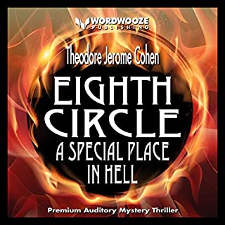 Eighth Circle: A Special Place in Hell audiobook cover art