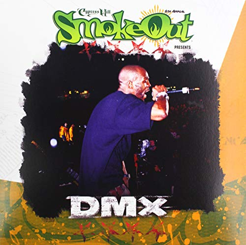 Smoke Out Festival Presents [Import Allemand]