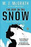 Alaska Book: The Boy in the Snow
