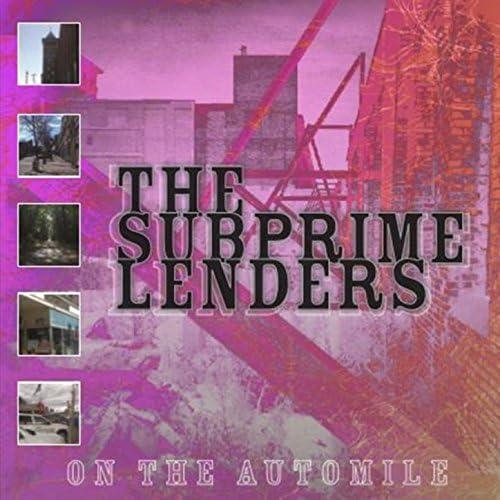 The Subprime Lenders