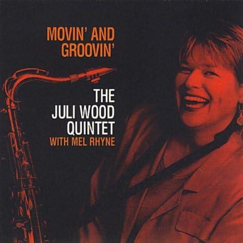 Juli Wood