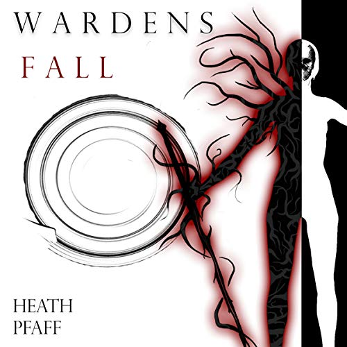 Couverture de Warden's Fall