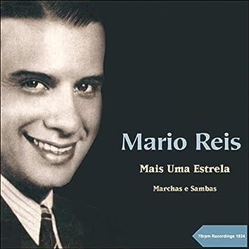Mais uma Estrela (78rpm Recordings 1934)