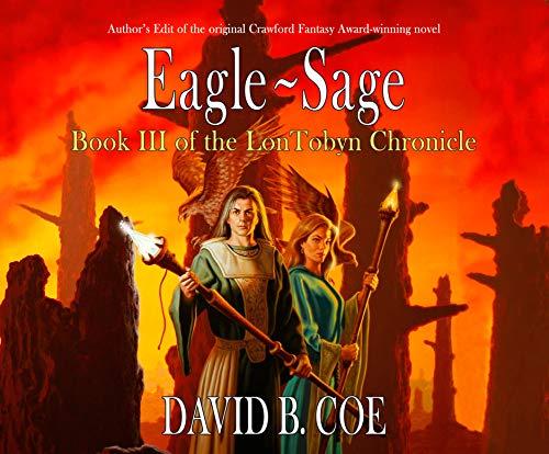 Eagle-Sage (LonTobyn Chronicle)