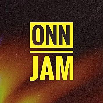 Livinaway (feat. JAM aka jamarudigital)