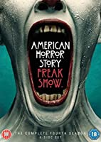 American Horror Story - Season 4 - Freak Show
