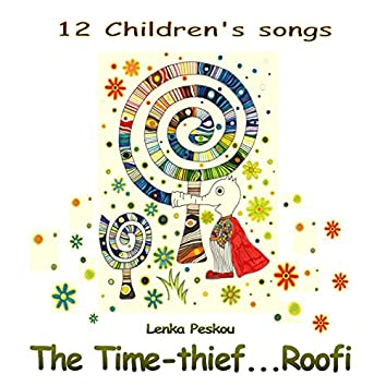 The Time-Thief... Roofi