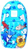 """Deal Bindaas Bestway Animated Surf Rider Float 39""""x20"""" Inches Blue, Age 3 to"""