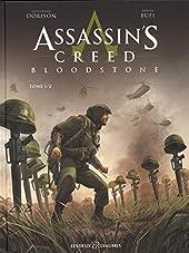 Assassin's Creed Bloodstone - Tome 01 de Guillaume Dorison