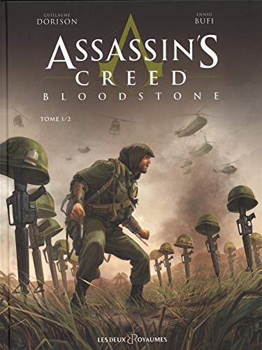 Assassin's Creed Bloodstone - Tome 01 (Assassin's Creed (Assassin's Creed Bloodstone - Tome 01))