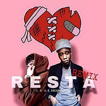 Resta (feat. LDA)