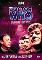 Doctor Who: Spearhead From Space [DVD]