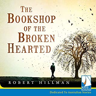 The Bookshop of the Broken Hearted cover art