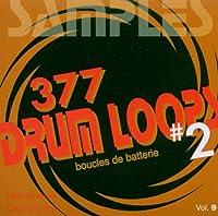 377 Drum Loops