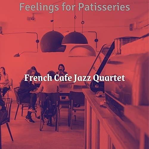 French Cafe Jazz Quartet